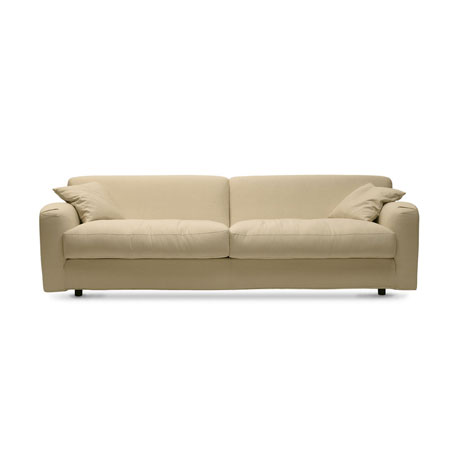 Sofa Hovercraft