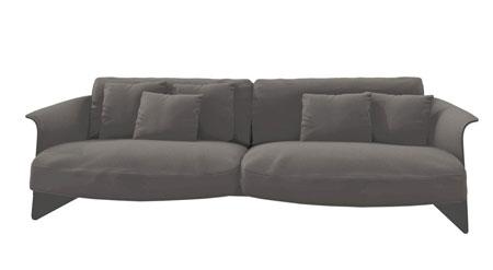Sofa Garçonne
