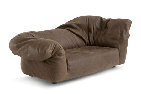 Canapé Sfatto