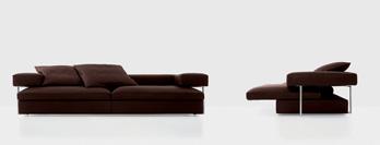Sofa Vanity