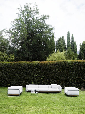 Sofa Filo Outdoor