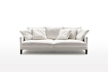 Sofa Dumas by Living Divani
