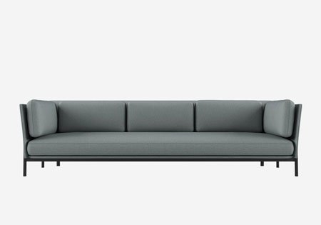 Sofa Twelve by Alias