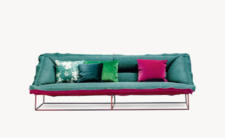 Moroso divani e poltrone catalogo designbest for Poltrone e sofa pescara