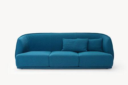 Sofa Redondo
