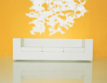 Sofa Throw-Away