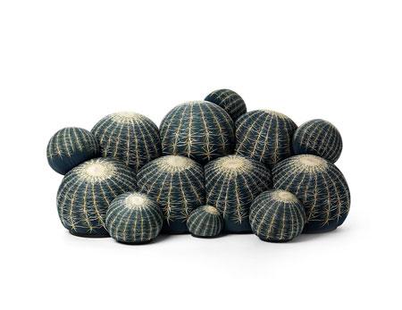 Sofa Canapé Cactus