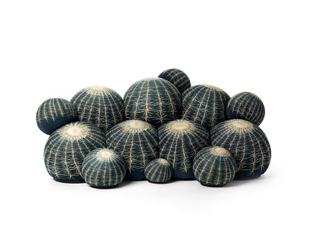 Canapé Canapé Cactus