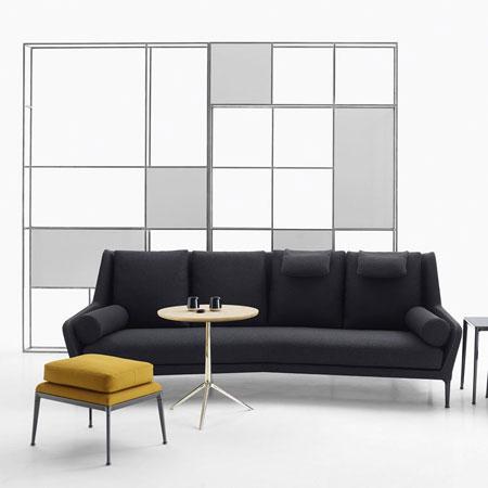 Sofa Édouard