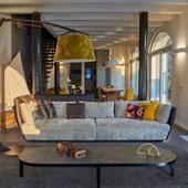 Divano Double Sofa