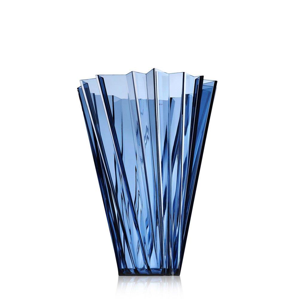 vases vase shanghai by kartell. Black Bedroom Furniture Sets. Home Design Ideas