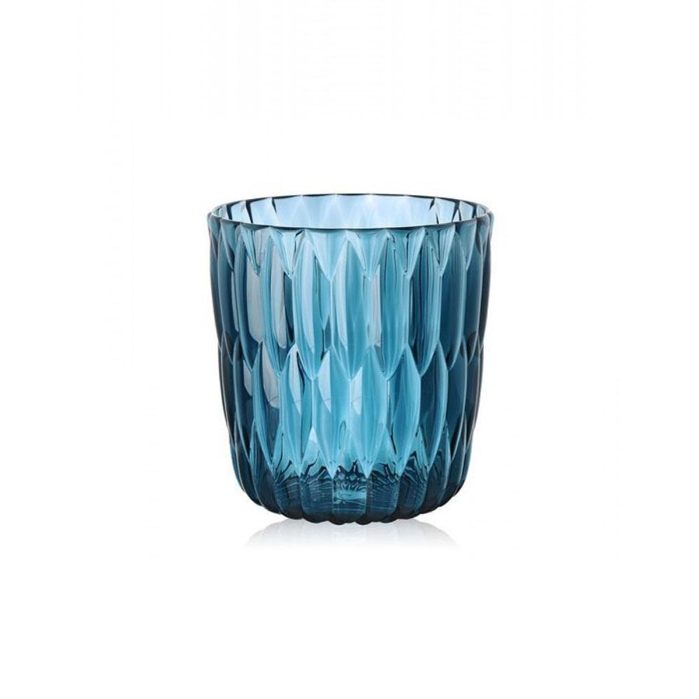 vases vase jelly gold by kartell. Black Bedroom Furniture Sets. Home Design Ideas