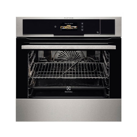 Forno CombiSteam Pro Smart