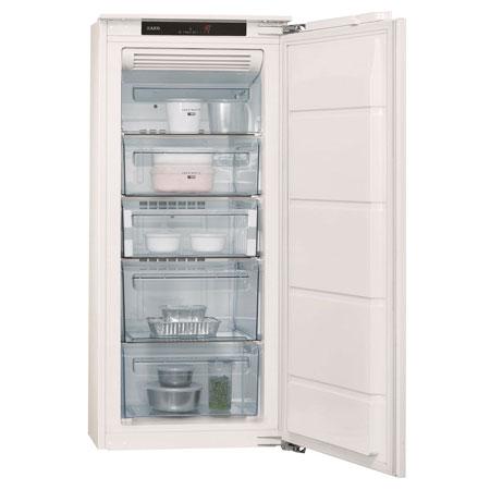 Congelatore AGN 71200 F0