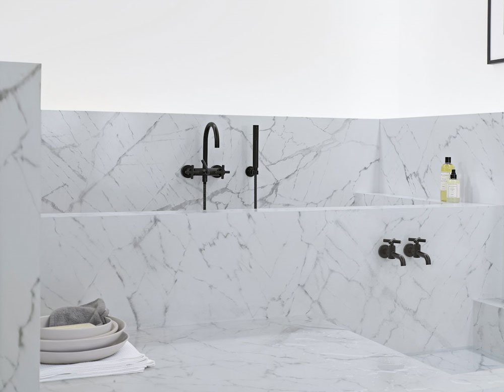 Dornbracht Dusche Tara : F?r Dusche Und Wanne: Badewannenarmatur Tara. [B] von Dornbracht