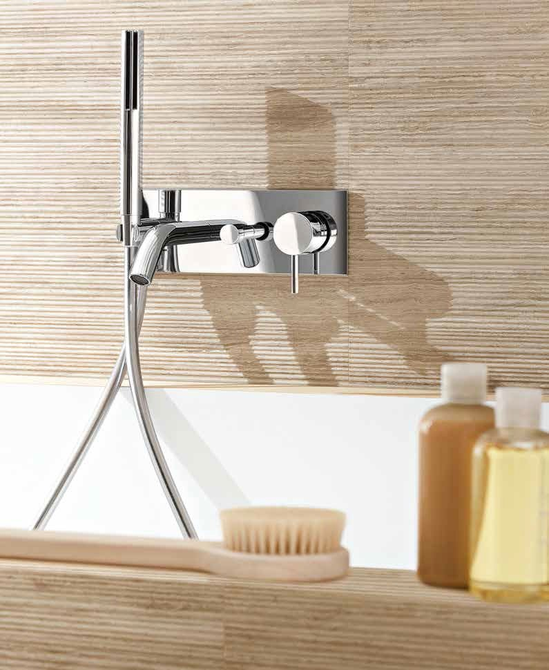 Catalogue robinetterie pour baignoire caf fantini for Catalogue baignoire
