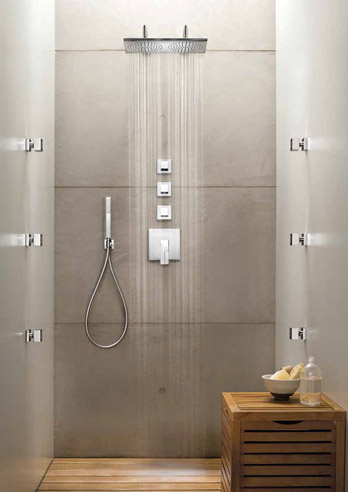 Shower Set AR/38