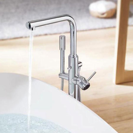 Bathtub Fittings Atrio