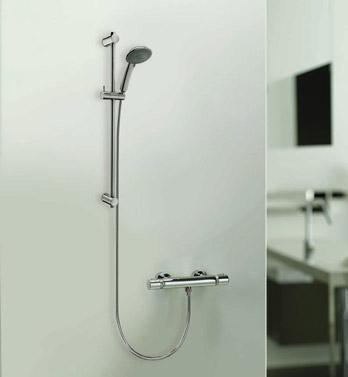 Gruppo doccia Birillo