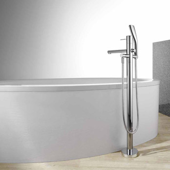Bathtub fittings KWC Ono