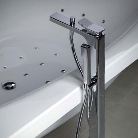 Bathtub fittings Soft