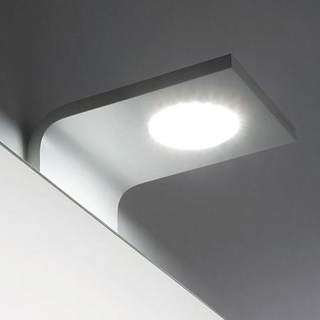 Lampada Curva