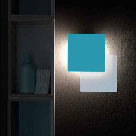 Lampada Mondrian