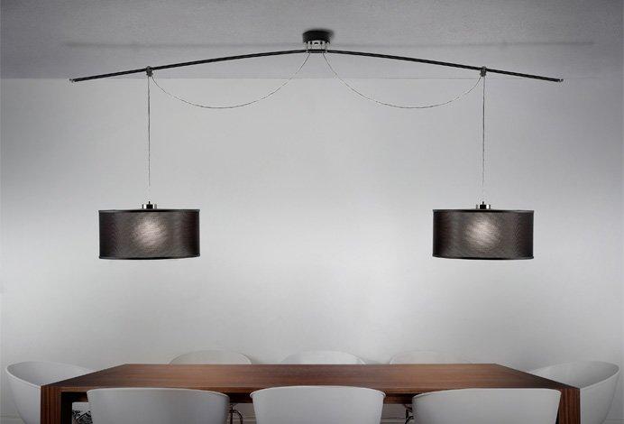 Forum arredamento.it • consiglio luci cucina aperta sul soggiorno