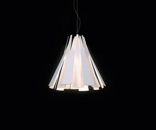 Lampade A Sospensione Lampada Metronome H Da Delta Light
