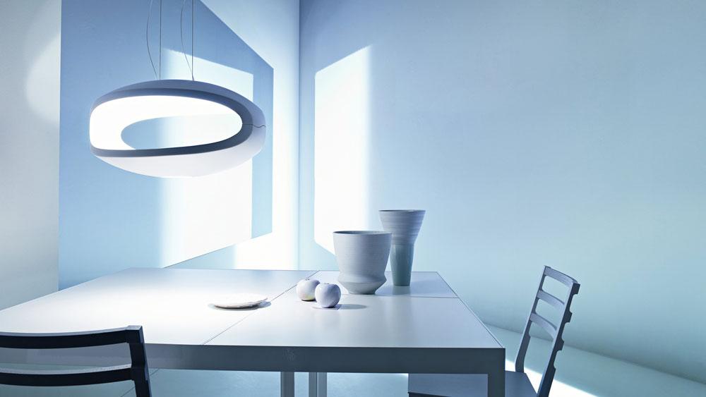 Lampada O-Space