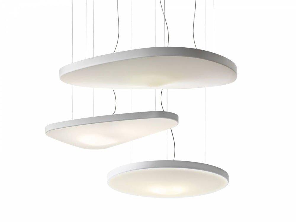 Lampade a sospensione lampada petale da luceplan for Luceplan catalogo
