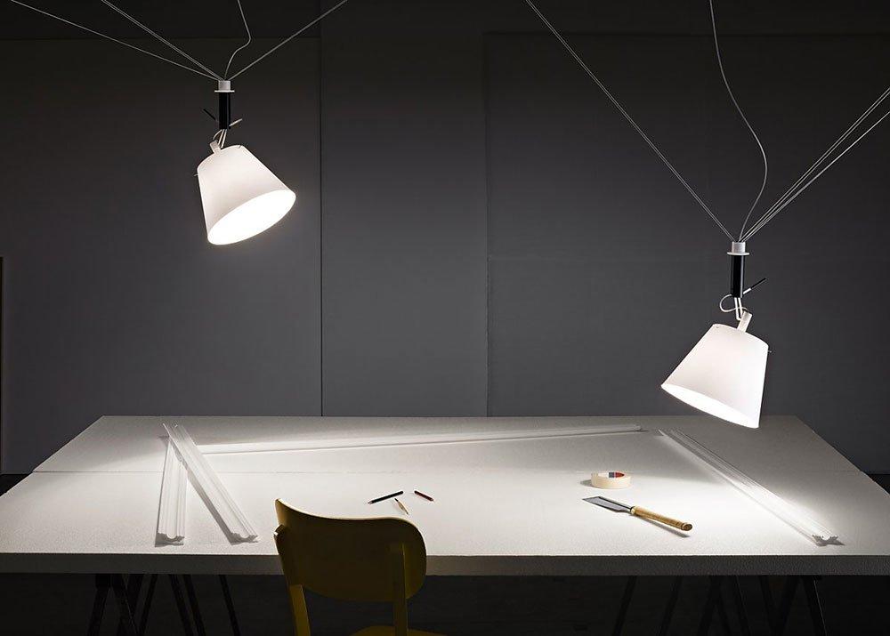 Lampada Da + Dort