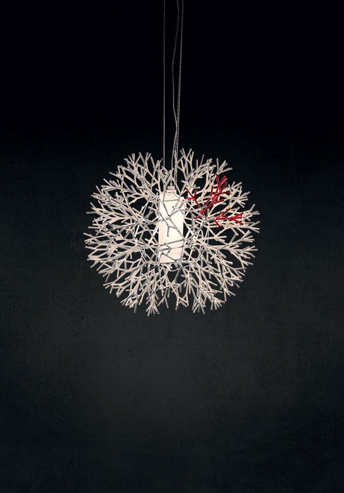 Catalogue luminaire coral pallucco designbest for Designbest outlet