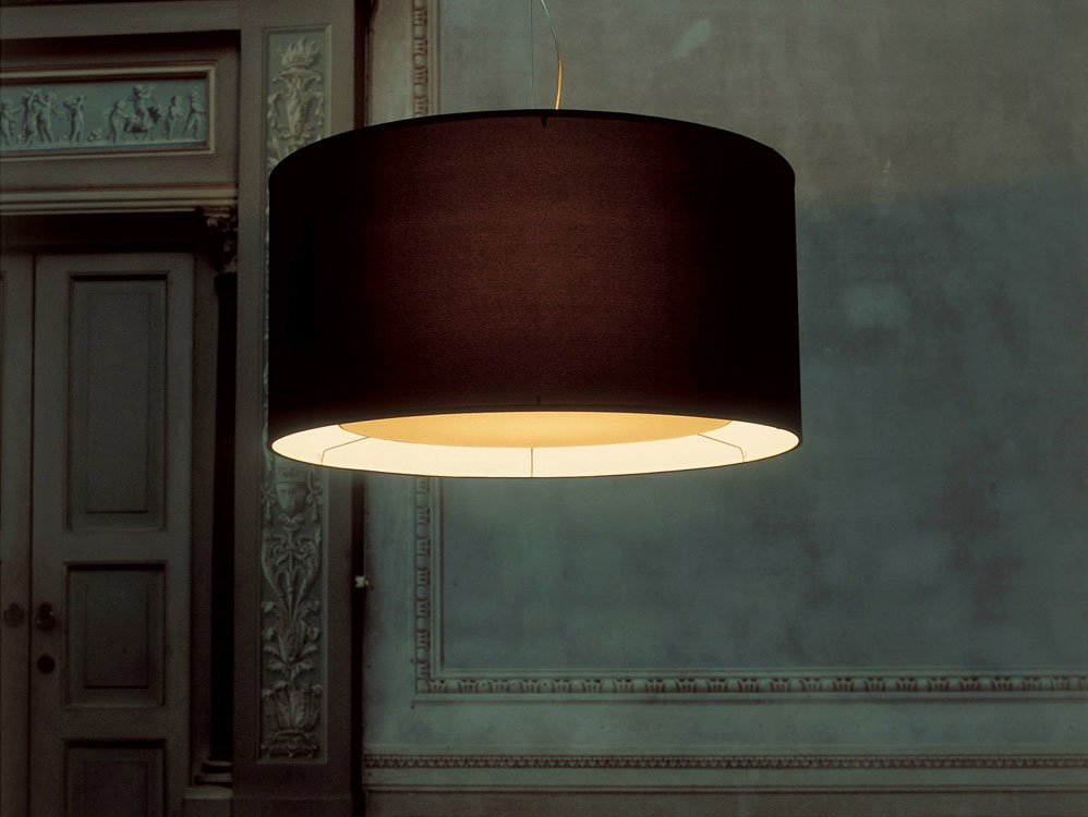 lampadari sassari : Lampade A Sospensione: Lampada Sospensioni Tessuto da Penta