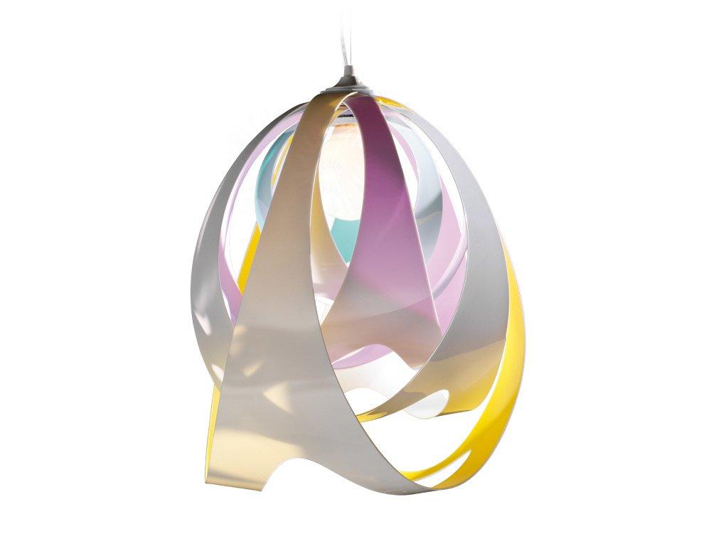 Lampada Goccia Opal
