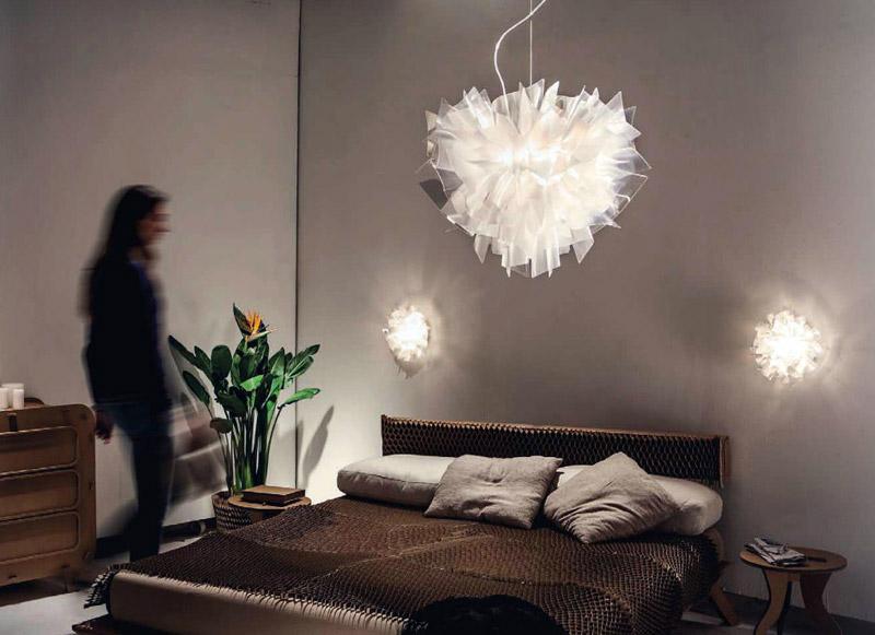 lampadario sospensione camera da letto ~ dragtime for . - Lampadario Sospensione Camera Da Letto