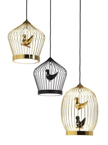 Lamp Twee T.