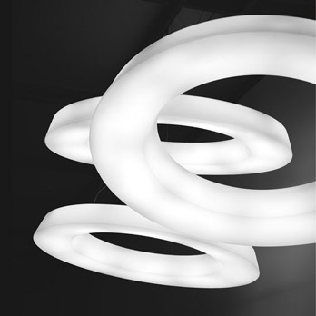 Luminaire Circular Pol
