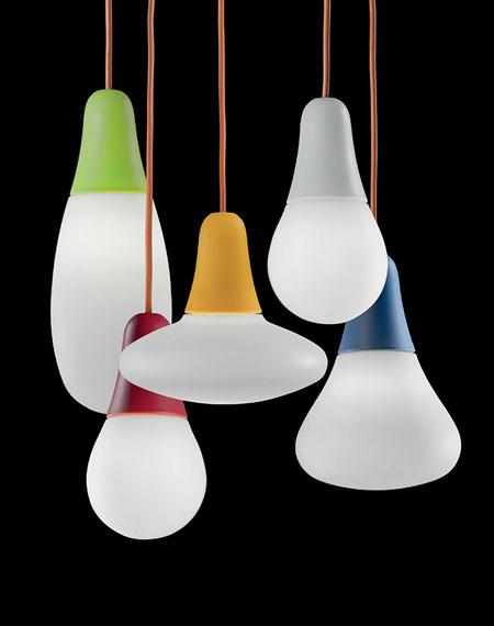 Lamp Ciulifruli