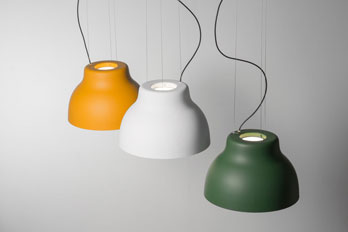 Lamp Cicala
