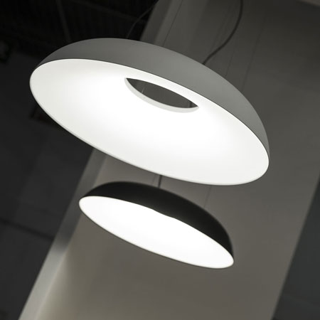 Lamp Maggiolone 2096 by Martinelli Luce