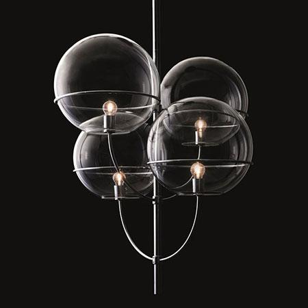 Lamp Lyndon