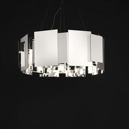 Lampada Coroa 480