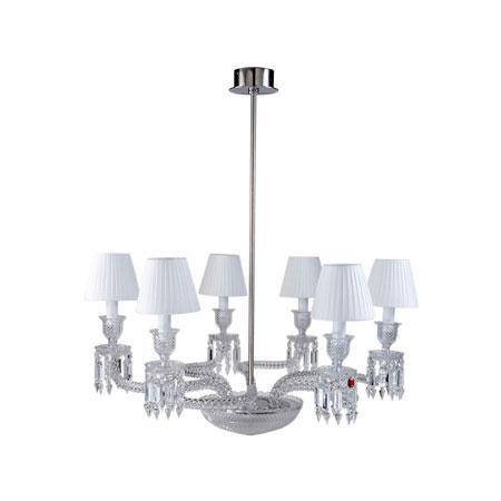Lampe Tourbillon