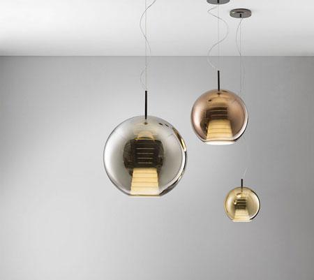 Lampada Beluga Royal
