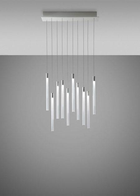 Lampada Multispot Tooby