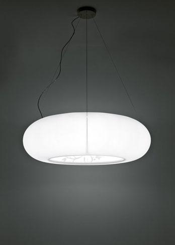 Luminaire Toroidale