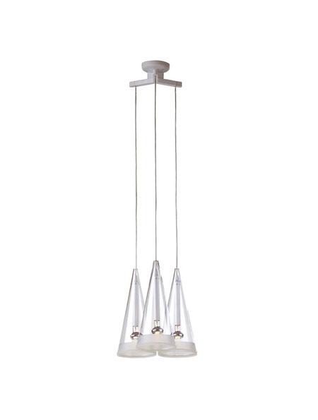 Lampada Fucsia 3