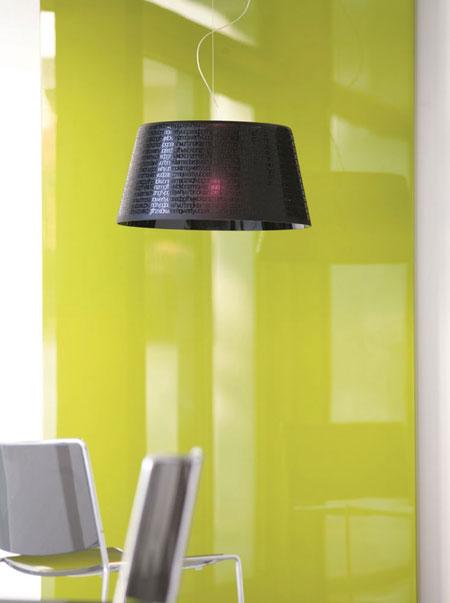 Lamp ABC S3