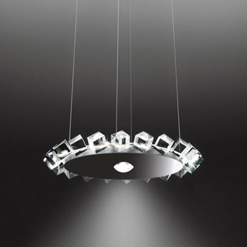 Luminaire Collier